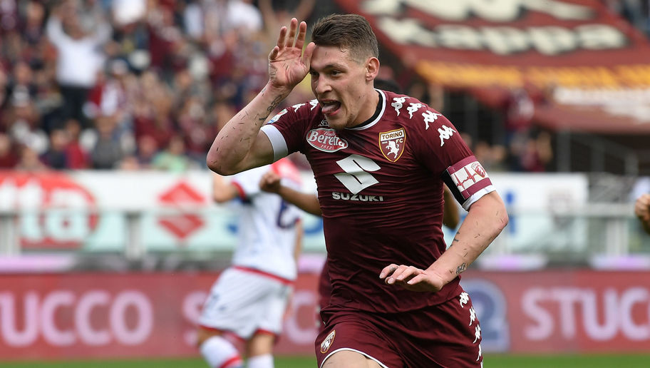 Torino Star Discusses Release Clause, Names Childhood Idol & Reveals His Toughest Serie A Defender