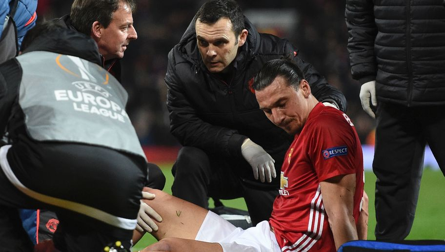 Ander Herrera Reveals How Zlatan Ibrahimovic Broke News of His Devastating Injury to Teammates