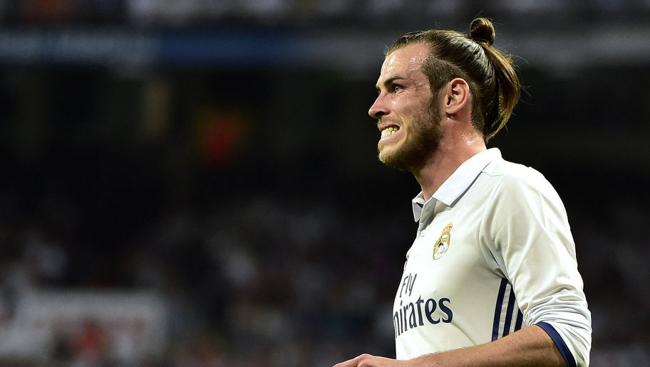 Real Madrid Injury Blow as Gareth Bale Set to Miss Champions League Semi-Final