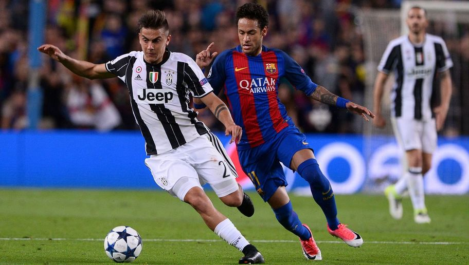 Barcelona Chief Claims Neymar Is 'Untransferable' & Rules Out Potential Move for Juventus Star