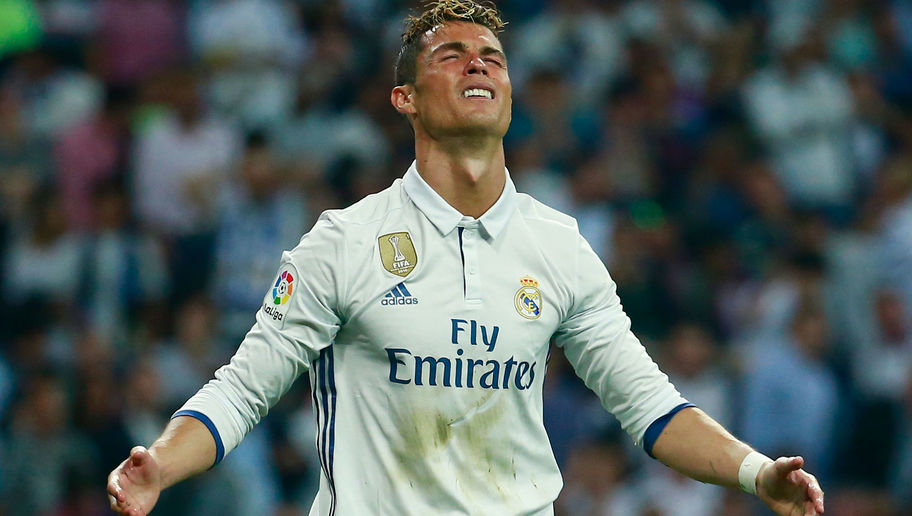 REVEALED: What Cristiano Ronaldo Said During Furious Reaction to Messi's El Clasico Winner
