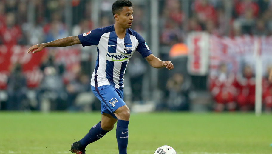 Hertha Berlin Director Claims Liverpool Loanee Allan Will Not Qualify for a Work Permit Next Season