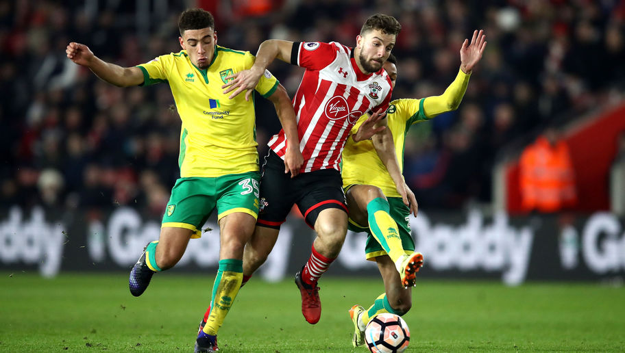 Wanted Man! Newcastle United Join West Brom in Race for Southampton Star