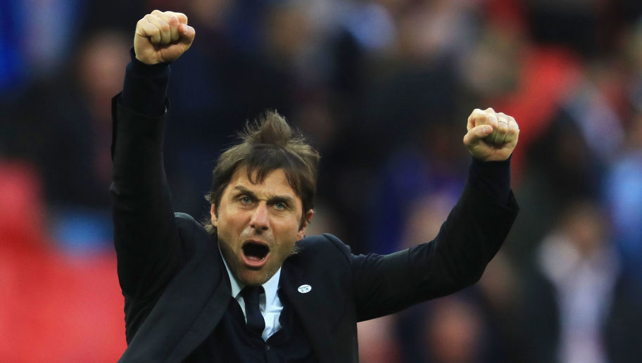 Antonio Conte Claims Title Win Would Be 'Great Achievement' & Takes Sly Dig at League's Big Spenders