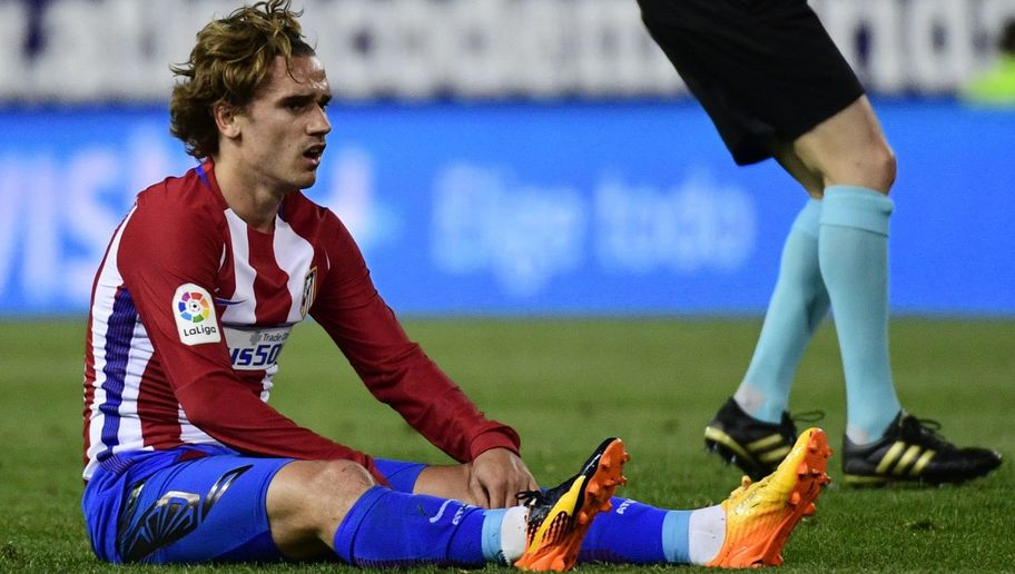 Atletico Madrid 0-1 Villarreal: Dogged Villarreal Stun Atleti at Vicente Calderon
