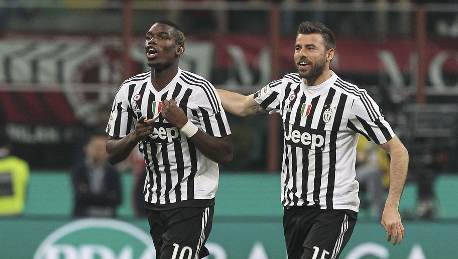 Andrea Barzagli Says Paul Pogba May Regret Leaving Juventus After Champions League Performance
