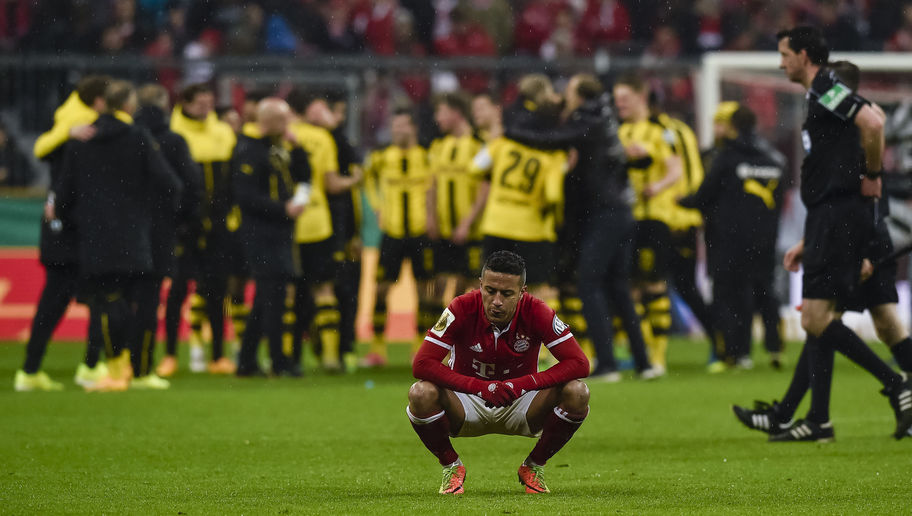 Epic Fail! Bayern Twitter Team Mocked as Dortmund Trolling Backfires After Cup Defeat