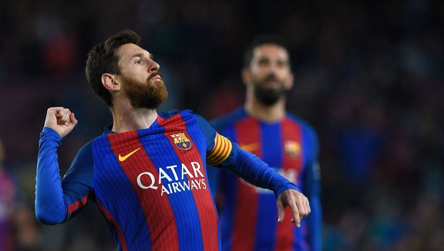 The Incredible Stat That Only Further Highlights Messi's Absurd Goal Contribution for Barca