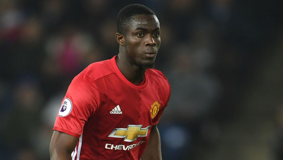 Eric Bailly Reveals How Close He Was to Joining Man City Until Jose Mourinho Came Calling