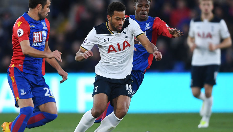 Tottenham Left to Sweat Over Mousa Dembele Injury in Lead Up to North London Derby