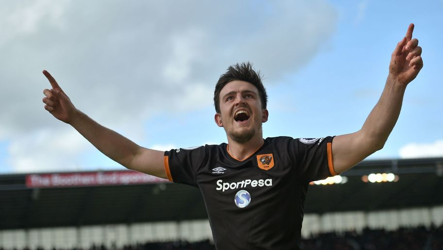 Tottenham Considering Move for Harry Maguire With Current Defender Likely to Leave in the Summer
