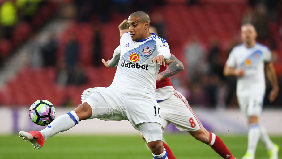 Sunderland's Wahbi Khazri Could Return to France After Disappointing Season Under David Moyes