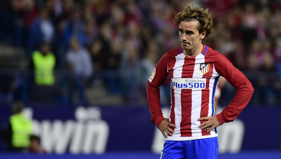 Las Palmas' Jese Rodriguez Slams Atletico Madrid Forward Antoine Griezmann With Real Madrid Jibe