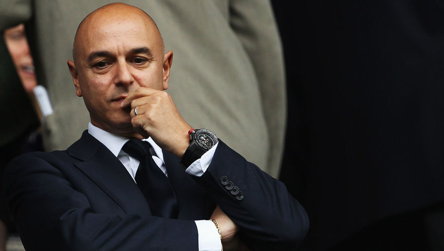 Paris Saint-Germain Make Reported Approach for Daniel Levy's Head of Recruitment at Spurs