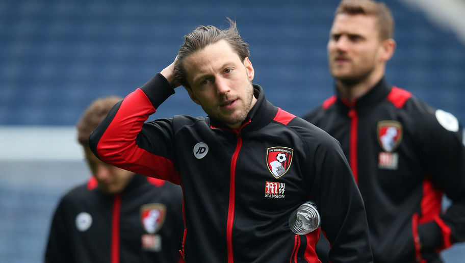 VIDEO: Bournemouth's Harry Arter Opens Up About Loss of His Daughter in Heart-Wrenching Interview