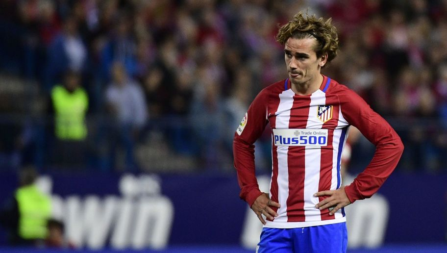 Ex-Real Madrid Winger Claims Antoine Griezmann Isn't Good Enough to Play for Los Blancos