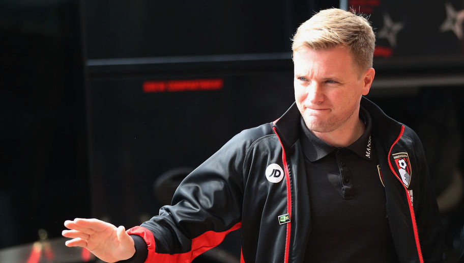 Bournemouth's Eddie Howe Rejects Football's Gambling Problem Calling Barton Case 'Isolated Incident'