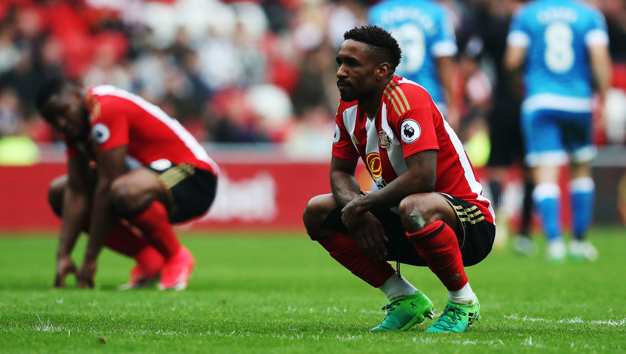 'Come Home' West Ham Fans Issue Plea to Relegated Sunderland Striker to Return to London