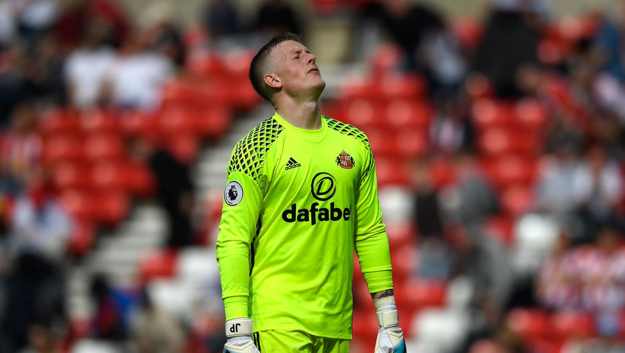 Sunderland Goalkeeper Jordan Pickford Says He 'Would Never Go to Newcastle' Amid Magpies Link