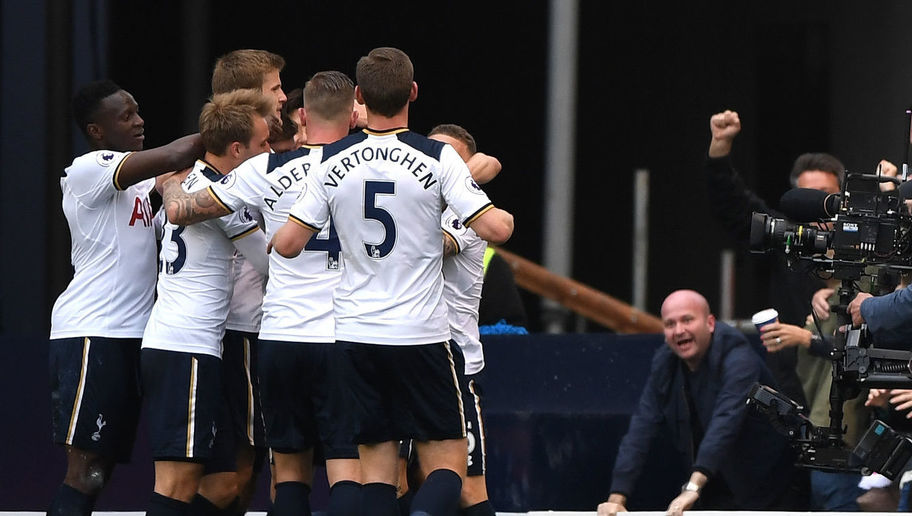 Tottenham 2-0 Arsenal: Kane and Alli Down Gunners to Rid North London of St Totteringham's Day