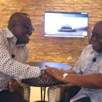 VIDEO: Ghana President Nana Akufo Addo confirms support for Tottenham Hotspurs