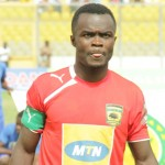 Kotoko captain Amos Frimpong wary of Inter Allies threat ahead of midweek clash