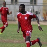 Inter Allies name Antwi Kwame Amoako as club's Player of the week