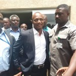 Kwesi Appiah vows to make the Black Stars GREAT again