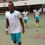 Wa All Stars confirm striker Richard Arthur will join giants Kotoko on a short-ter deal