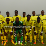 AshantiGold edge lower side Vita Club in friendly ahead of MTN FA Cup test