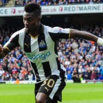 Christian Atsu urges wounded Newcastle United players to focus after Ipswich Town