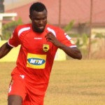 Awal Mohammed points BYF Academy clash as Kotoko's best game of the season