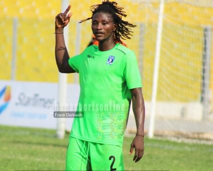 Wa All Stars sign former Dreams FC captain Abdul Bashiru