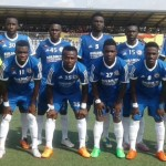 Match Report: Berekum Chelsea 1-0 Elmina Sharks- Blues make home advantage count
