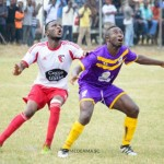 EXCLUSIVE : Medeama striker Bernard Ofori joins Zambian giants Zanaco United on a three-year-deal