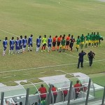 BREAKING NEWS: Great Olympics v Aduana called off as rain batters Accra