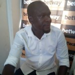 AshantiGold coach CK Akunnor confident of WAFA scalp