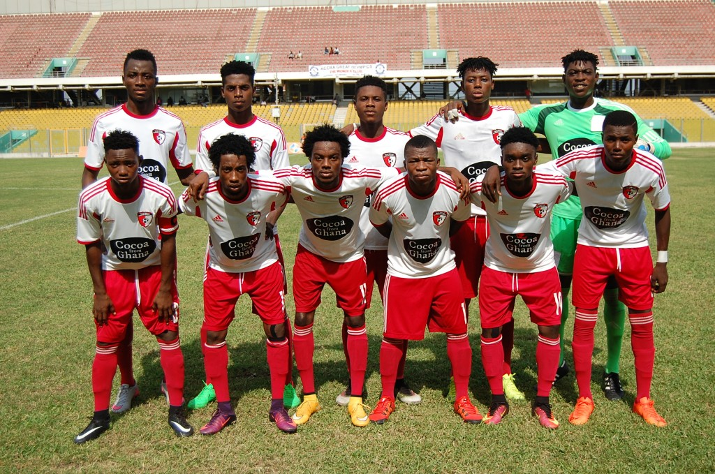 George Ofosuhene says WAFA are ready to compete in Africa should they emerge GPL winners