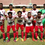 Match Report: Bechem United 0-1 WAFA SC- Academy Boys go second with another away win
