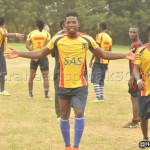 Former Hearts of Oak midfielder Richard Yamoah signs for Liberty Professionals