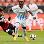 VIDEO: Raphael Dwamena wins penalty in FC Zurich 3-2 win over FC Aarau