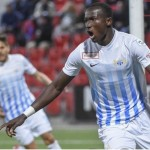 VIDEO: Watch Raphael Dwamena's sixth league goal for Swiss second-tier side FC Zurich