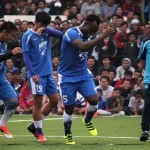 VIDEO: Michael Essien, Carlton Cole fail to inspire Persib win in Indonesia debuts