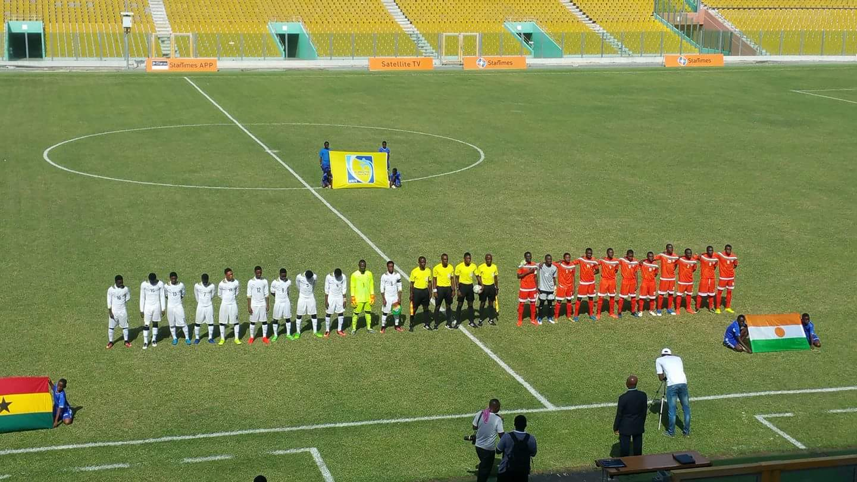 ghana match scores