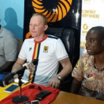 Hearts coach Frank Nuttal hails Ghana Premier League competitiveness