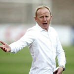Hearts coach Frank Nuttall reckons poor pitches affecting quality of Ghana League