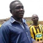 Frimpong Manso takes over as interim Asante Kotoko coach- reports