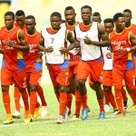 The Blind Pass: A weekly feature on the Ghana Premier League - Quintuple Talking Points