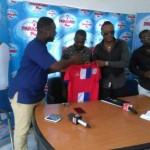 Liberty Professionals complete partnership deal with drinking water manufacturers Paradise Pac Mineral Water