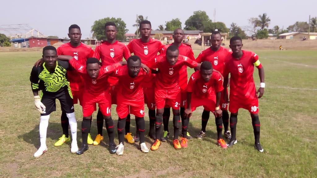 MTN FAC CUP: Troubled Asante Kotoko clash with BYF Academy in round 64